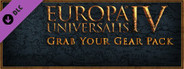 Europa Universalis IV: Early Upgrade Pack