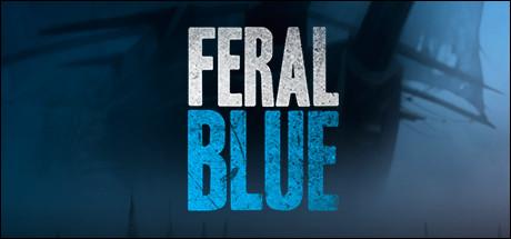Feral Blue Capa