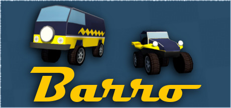 Barro for PC Digital
