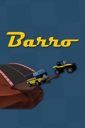 Barro poster image on Steam Backlog