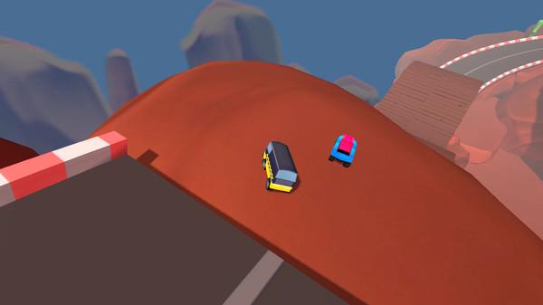 Скриншот из Barro