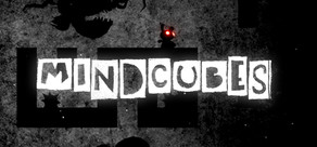 MIND CUBES - Inside the Twisted Gravity Puzzle cover art