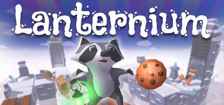 Lanternium cover art