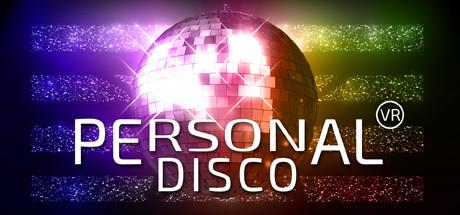 Personal Disco VR