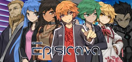 Episicava - Vol. 1