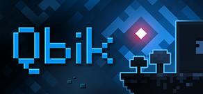 Qbik cover art