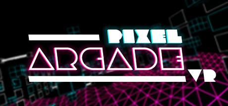 Teaser image for Pixel Arcade