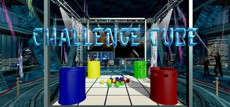 挑战立方VR(Challenge Cube VR)
