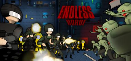 Teaser image for Endless Horde