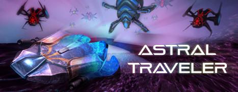 Astral Traveler - 星界旅行者