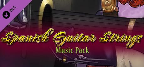 RPG Maker MV - Spanish Guitar Strings
