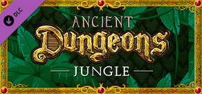 RPG Maker VX Ace - Ancient Dungeons: Jungle