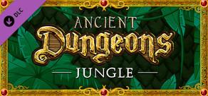 RPG Maker VX Ace - Ancient Dungeons: Jungle