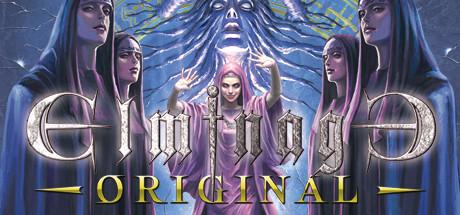 Elminage Original Доступна в Steam
