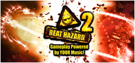 Beat Hazard 2 cover art