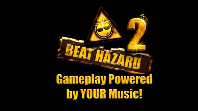 Beat Hazard 2 - Steam Backlog