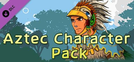 RPG Maker VX Ace - Aztec Character Pack