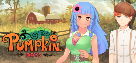 Pumpkin Days on Steam