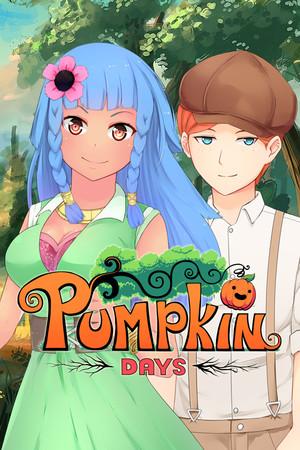 Pumpkin Days poster image on Steam Backlog