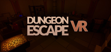 Dungeon Escape VR