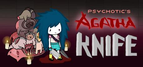 Agatha Knife on Steam