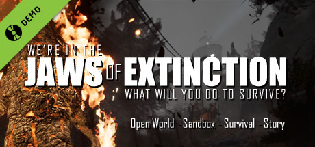 Jaws Of Extinction Demo