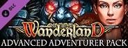 Wanderland: Advanced Adventurer Pack