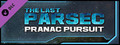 Fantasy Grounds - The Last Parsec: Pranac Pursuit (Savage Worlds)