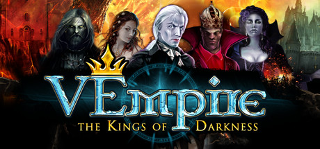 VEmpire - The Kings of Darkness