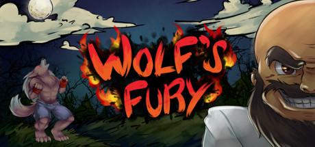 Купить Wolf's Fury