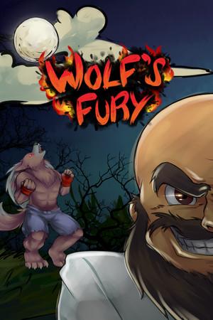 Серверы Wolf's Fury