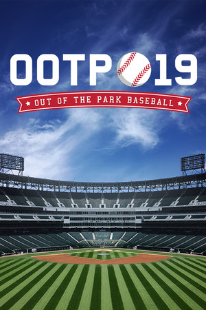 Out of the Park Baseball 19 poster image on Steam Backlog