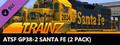 Trainz 2019 DLC: ATSF GP38-2 Santa FE (2 Pack)-dlc