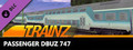 Trainz 2019 DLC: DBuz 747 Passenger Cars-dlc