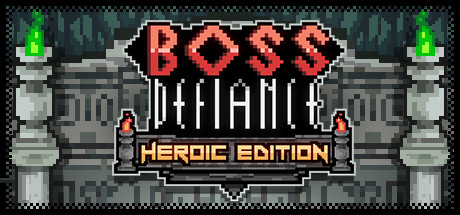 Teaser image for Boss Defiance