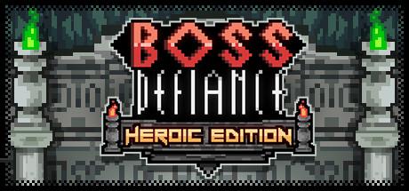 Boss Defiance on Steam