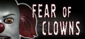 Fear of Clowns cover art