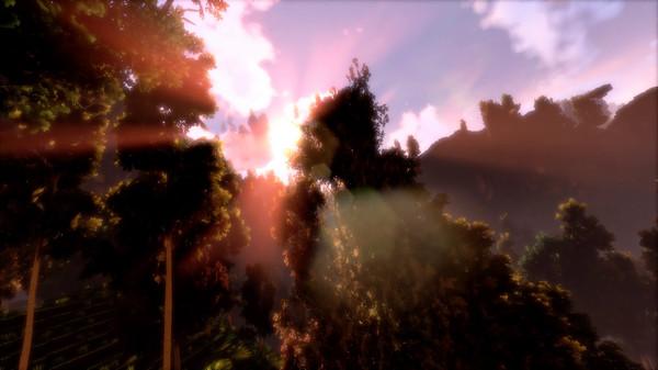 Screenshot of cyubeVR