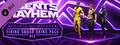 Agents of Mayhem - Firing Squad Skins Pack-dlc