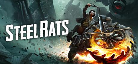 Steel Rats™ Stylish Mayhem - Skins DLC