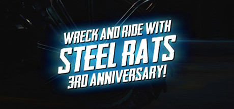 Teaser image for Steel Rats™