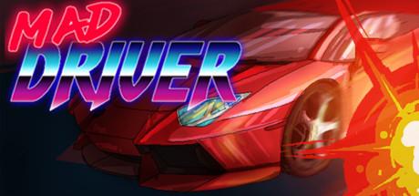 Teaser image for Mad Driver