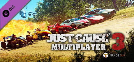 Just Cause™ 3: Multiplayer Mod on Steam