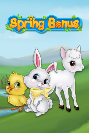Spring Bonus poster image on Steam Backlog