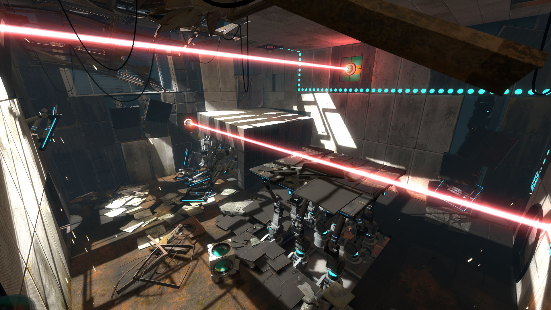 Buy portal 2 for ps3 and get the mac version for free.