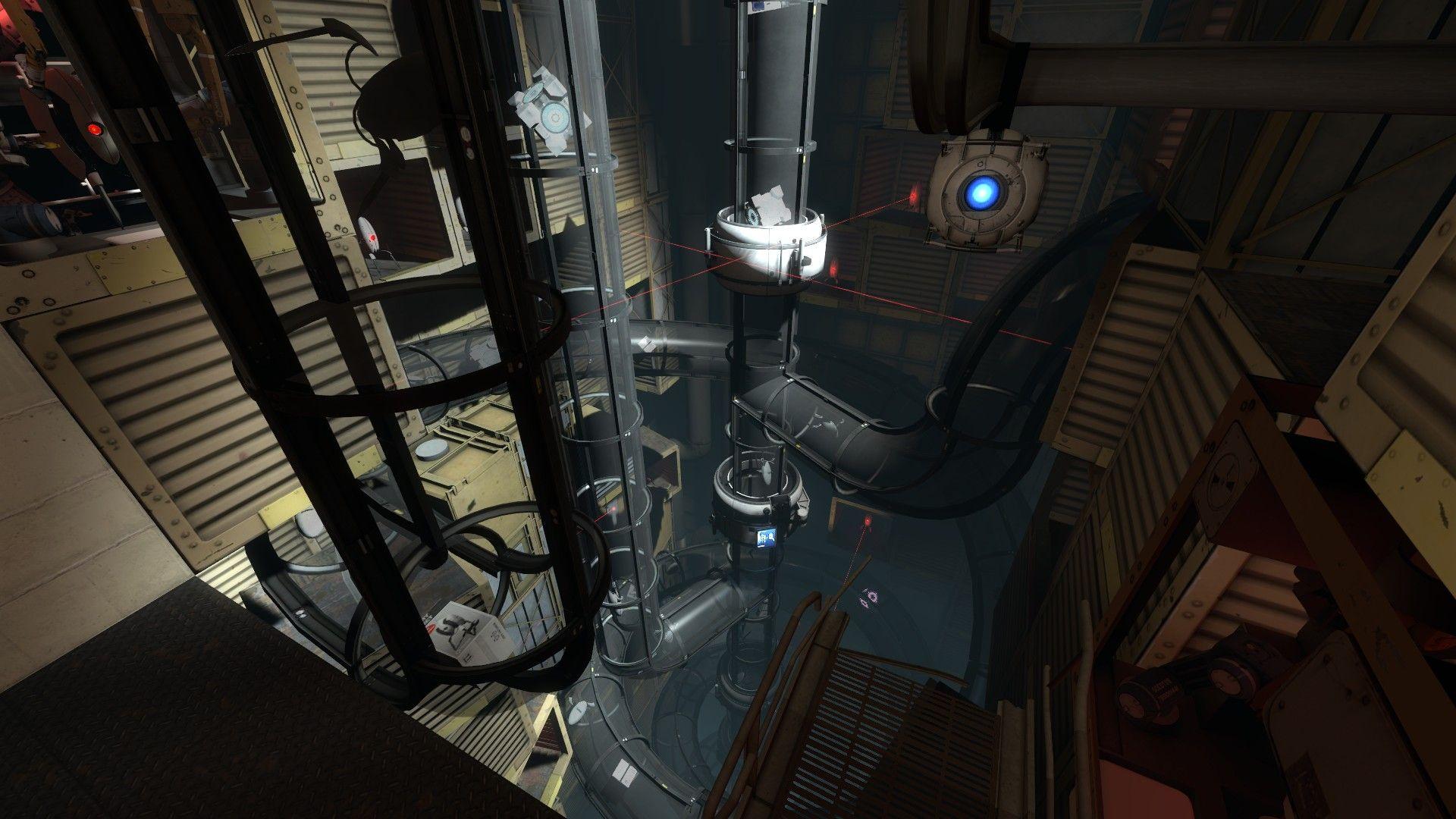 Portal 2 pc: video games amazon. Com.