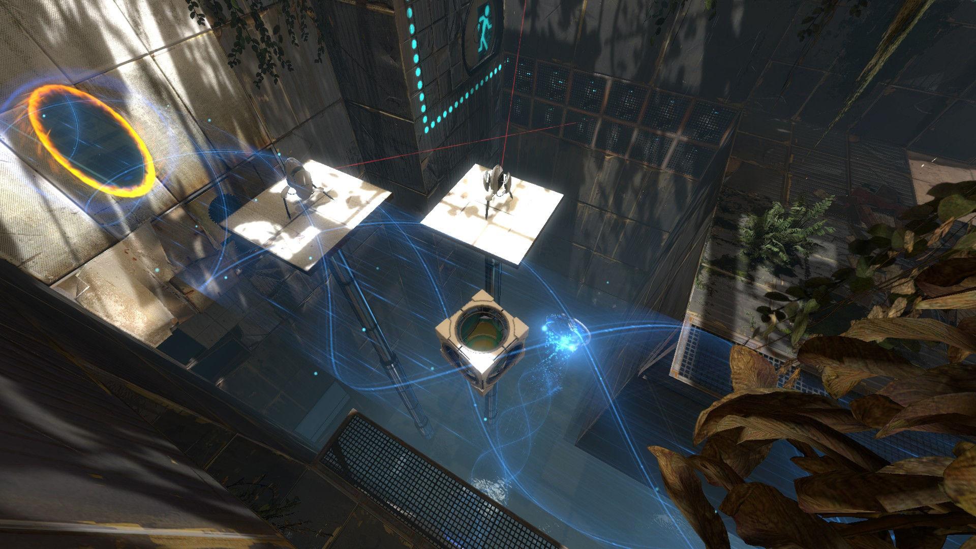 Portal 2: amazon. Fr: jeux vidéo.