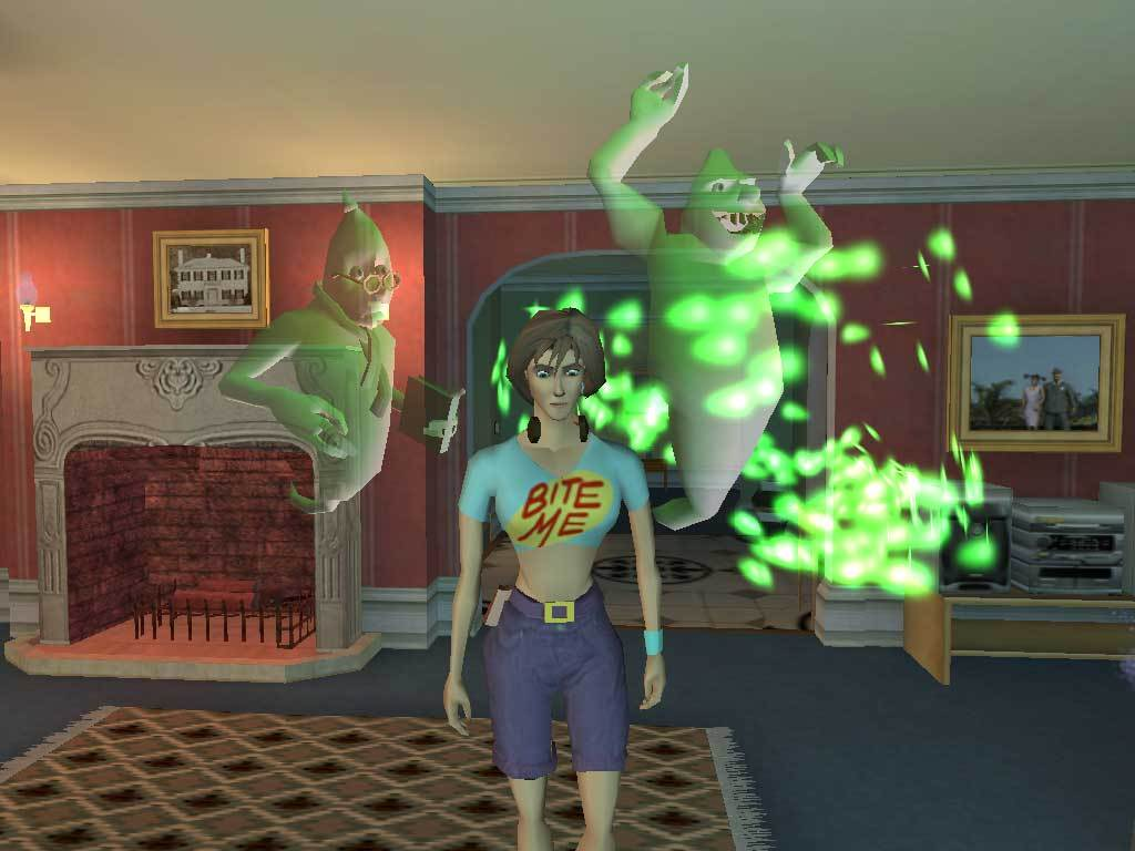 Download Ghost Master Full PC Game