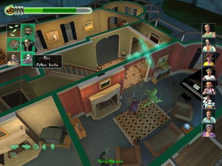 Скриншот из Ghost Master