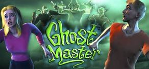 Ghost Master® cover art